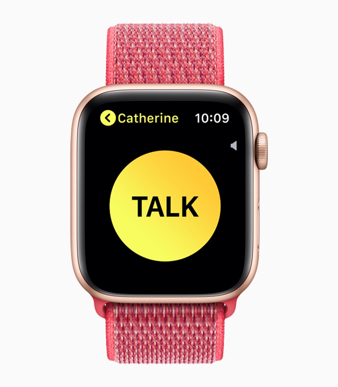 Apple Watch 4 ceny polska