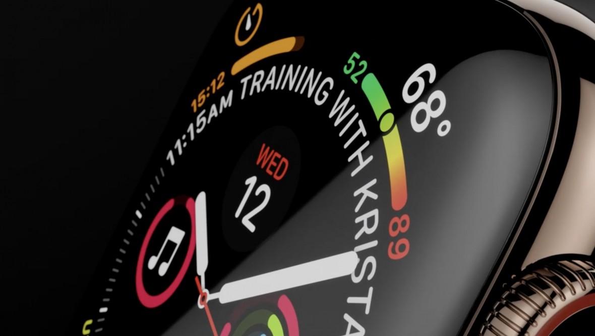 Nowy Apple Watch. Nowy design. Nowy rozmiar. Nowe funkcje. Stara cena