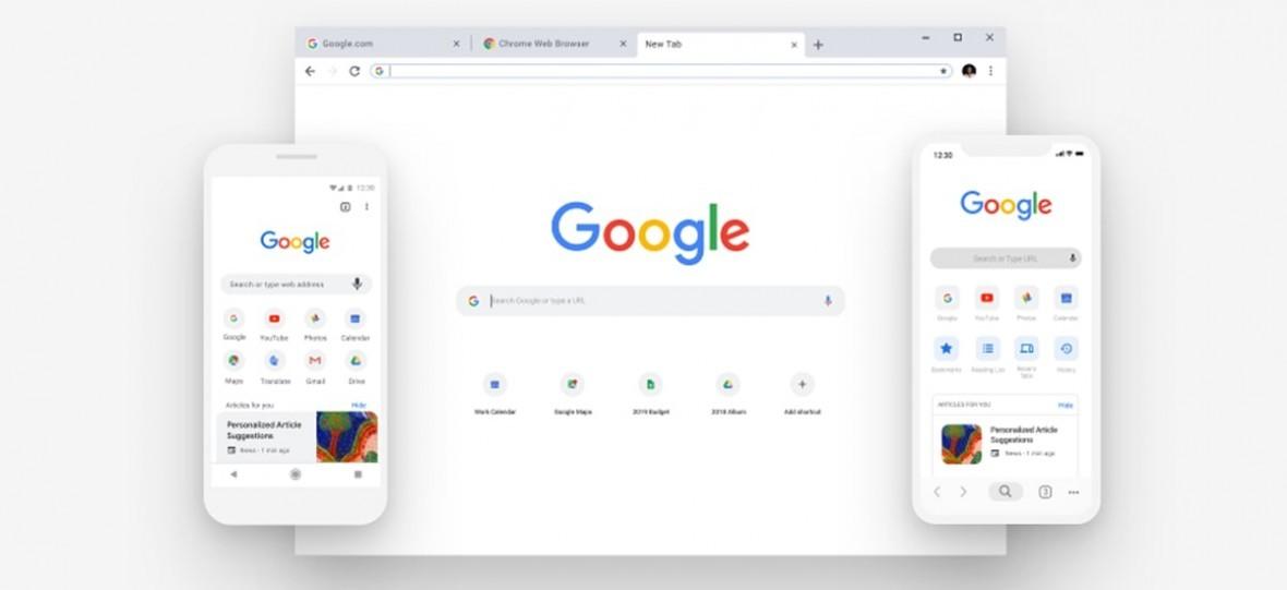 Google zrobi pół kroku w tył. W Chrome pojawi się możliwość wyłączenia automatycznego logowania