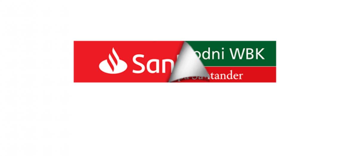BZ WBK zmienia się dziś w Santander Bank Polska. Wszystko, co musisz wiedzieć