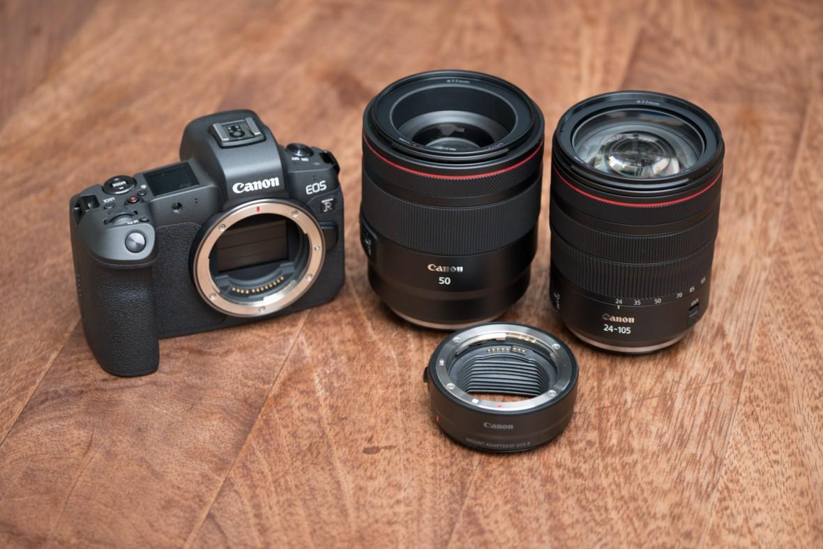 Nareszcie czuć powiew świeżości. Canon EOS R w naszych rękach – pierwsze wrażenia