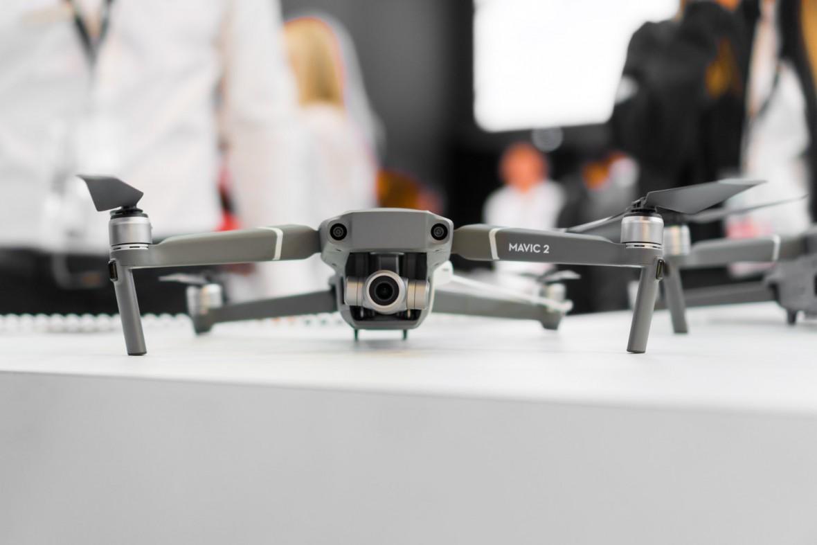 Drony DJI Mavic 2 są imponujące, ale nie dajmy się ponieść. Poprzednik pokazał, że pierwsze wrażenie to nie wszystko