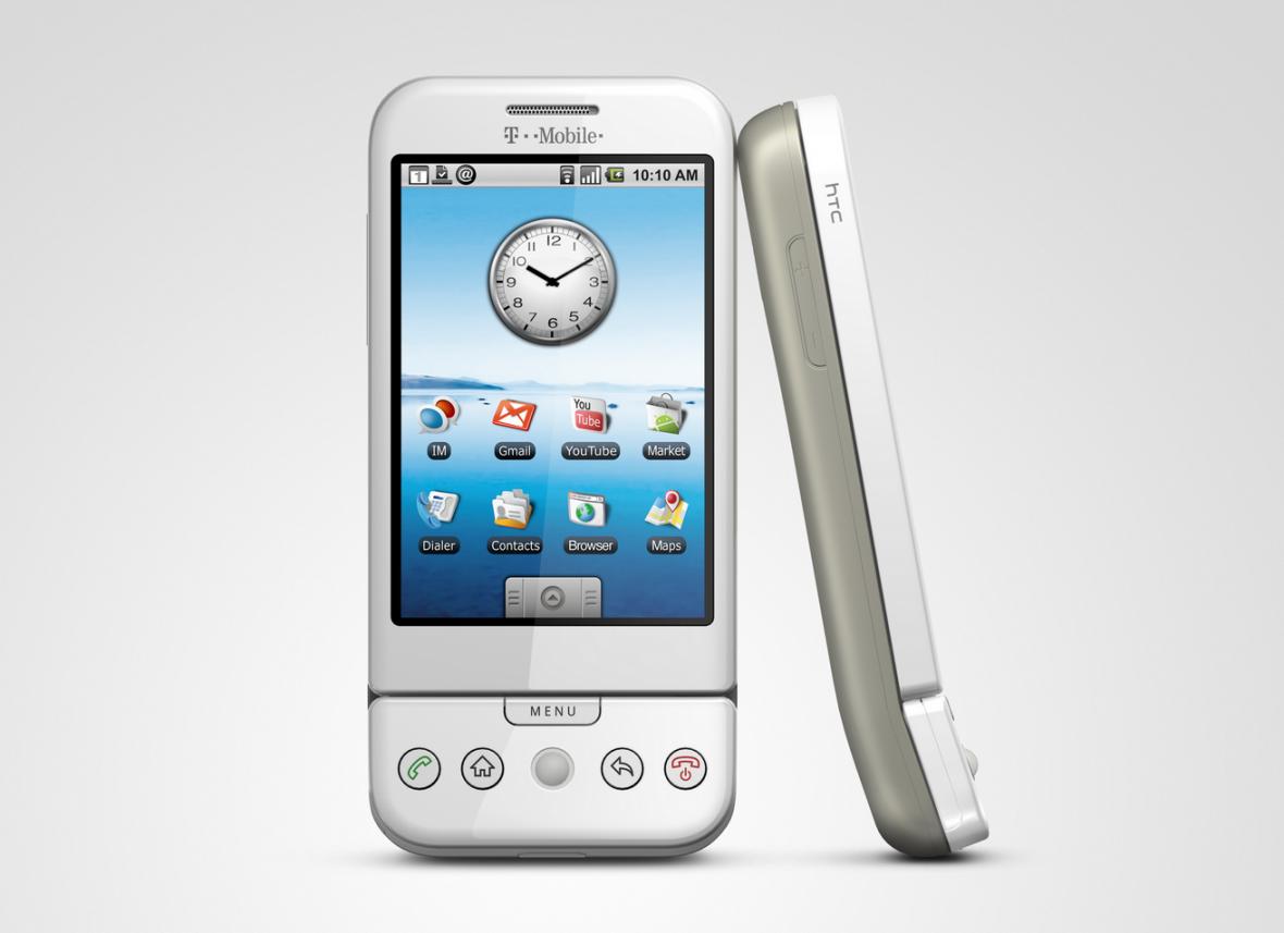 Android skończył 10 lat. Dziś to najważniejszy system mobilny na rynku, ale na początku to nie było oczywiste