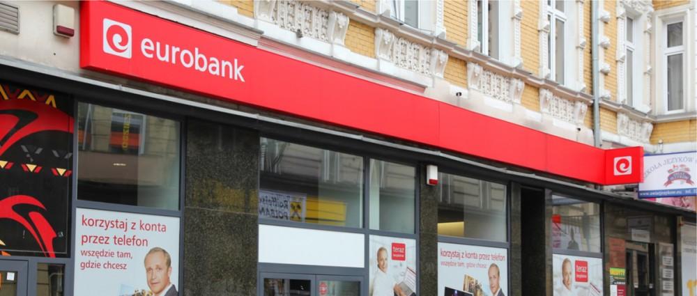 Eurobank ma nową stronę internetową