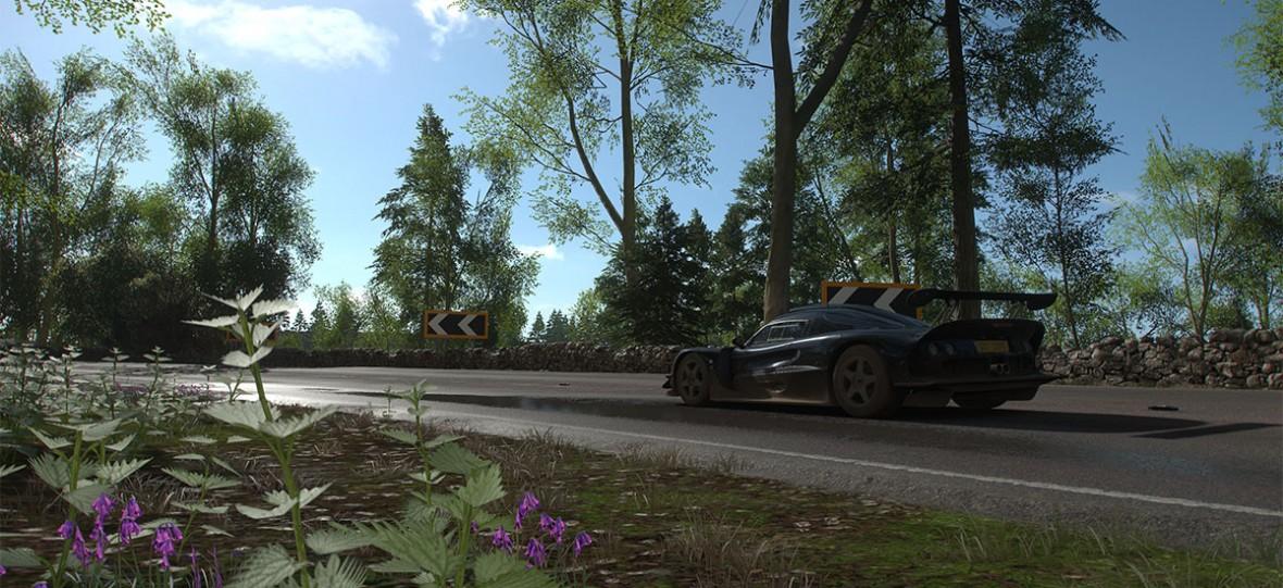 Nie było lepszej gry wyścigowej od Forza Horizon 3. Dopóki nie powstała Forza Horizon 4