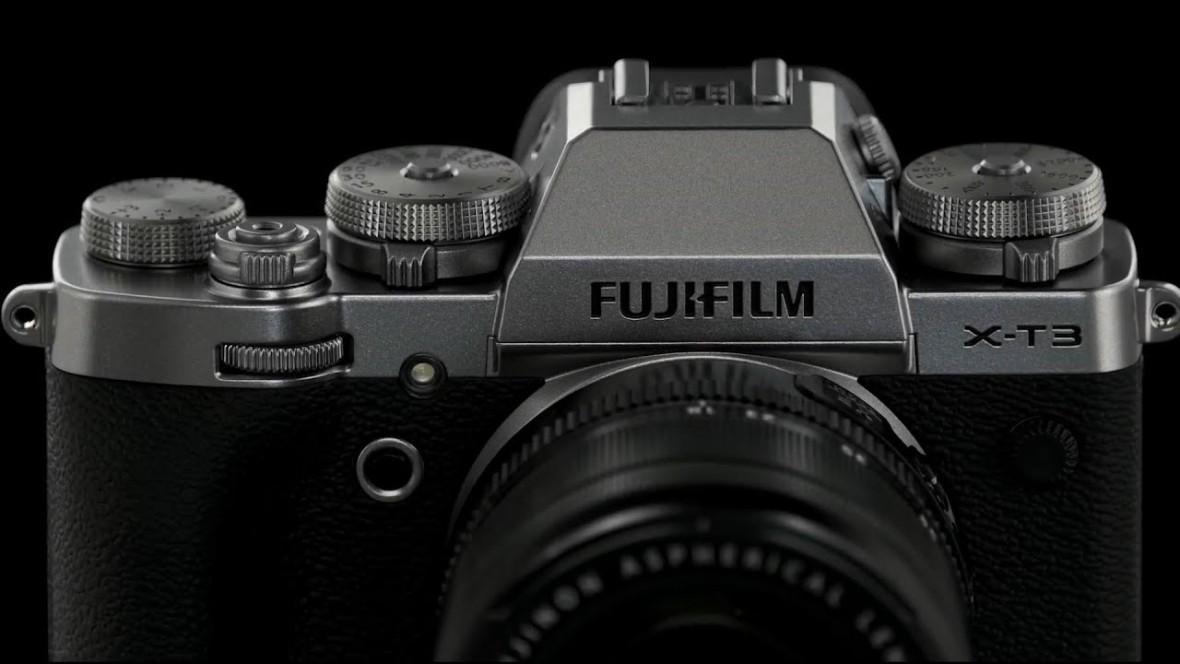Fujifilm X-T3 to bezlusterkowiec, w którym postawniono na filmowanie