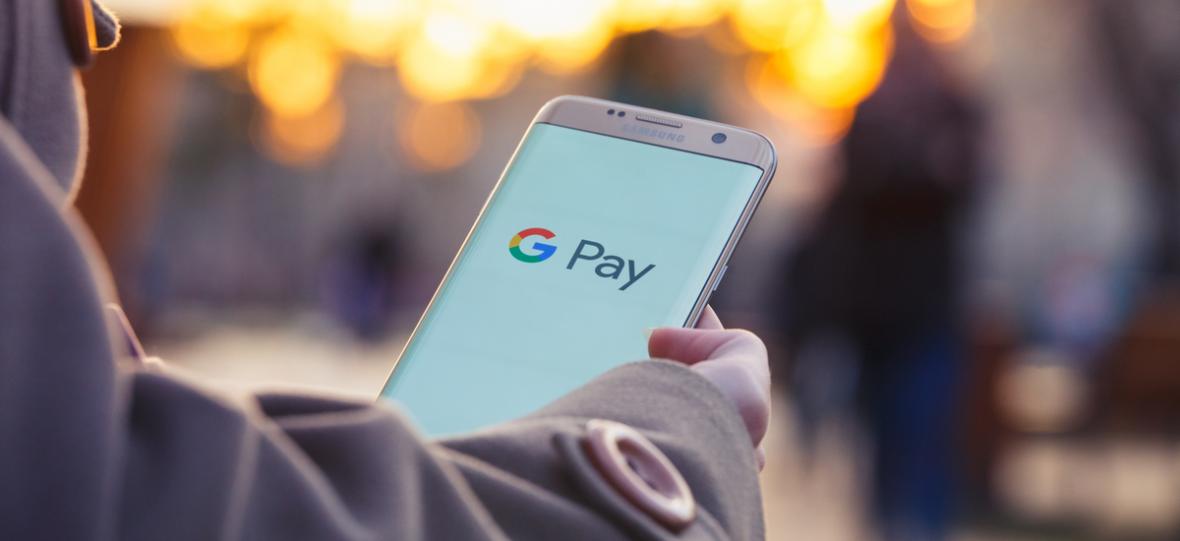 Nie ma znaczenia z jakiego urządzenia korzystamy. Dzięki PayU i Google Pay za zakupy zapłacimy w przeglądarce i aplikacji