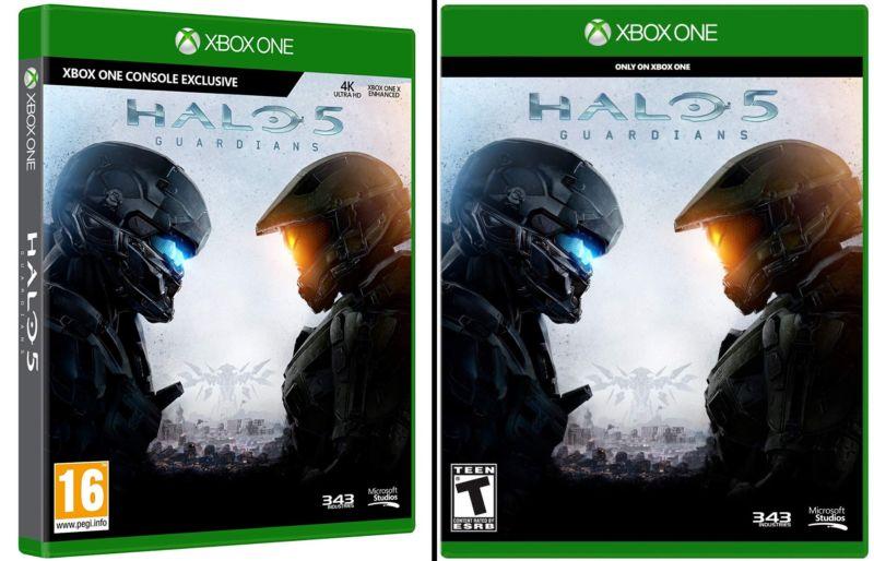 Halo 5 na PC