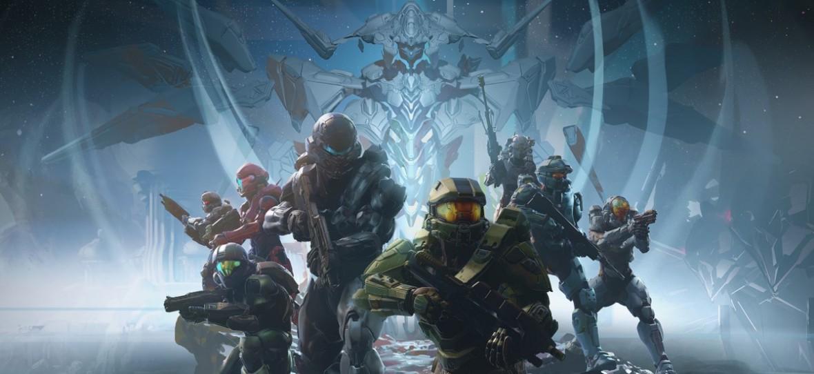 Nie tolerujesz shooterów na gamepadach? Jest szansa, że Halo 5 już niedługo ograsz na myszce