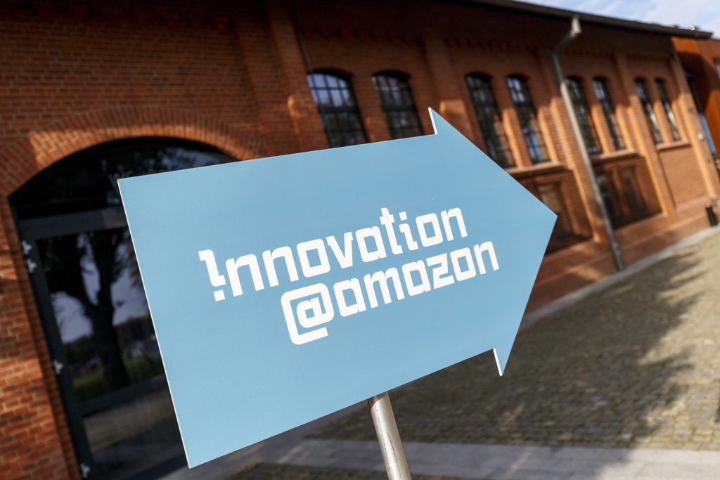 Wielki festiwal innowacji po raz trzeci. Zapraszamy do Gdańska na Innovation@Amazon