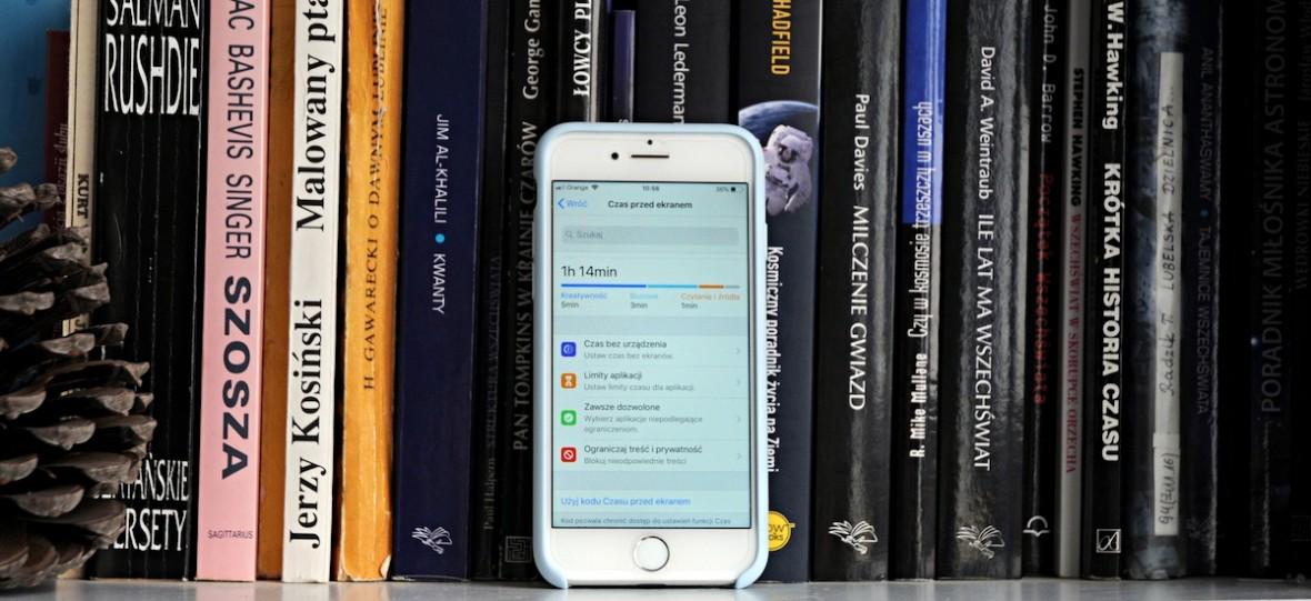 iOS 12 sprawił, że mój iPhone jest jeszcze szybszy – recenzja