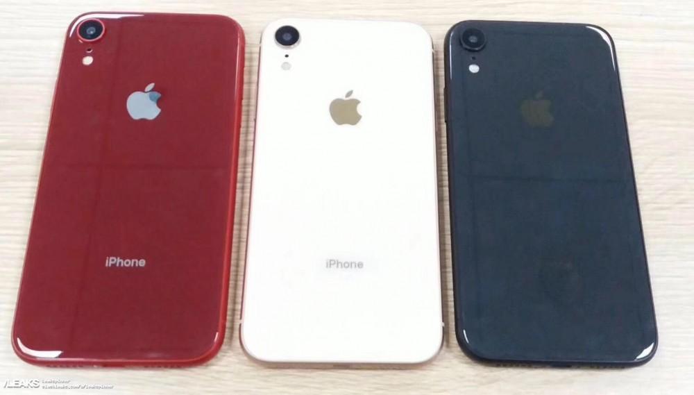 iphone xc - tani iphone