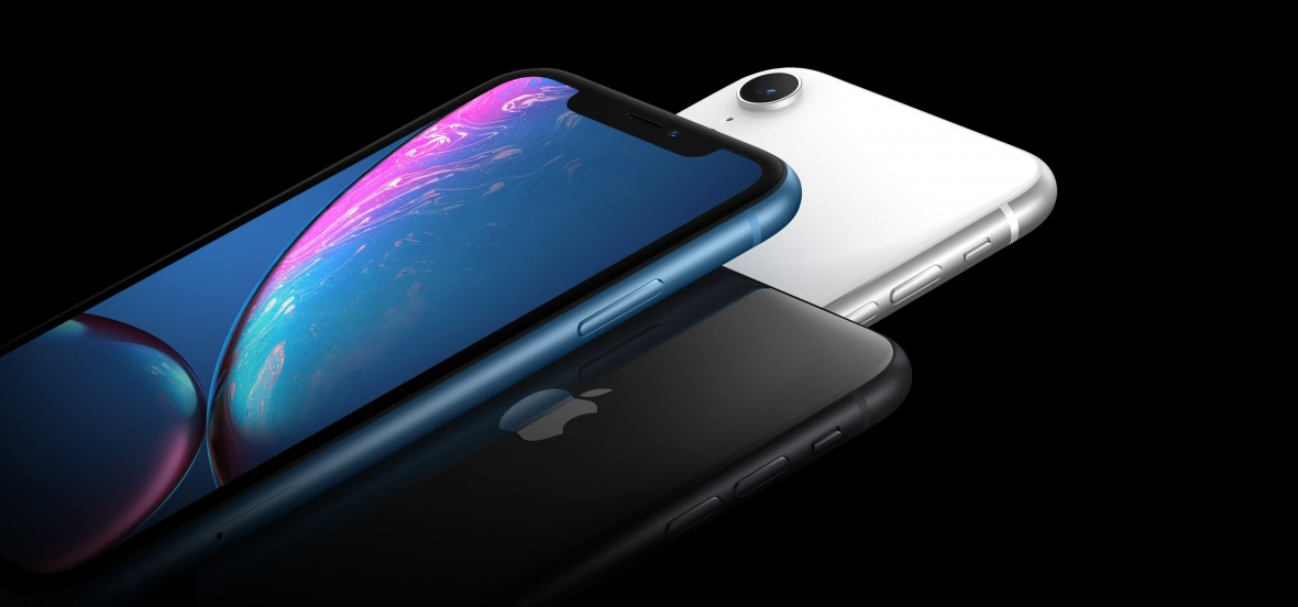 Trzeci nowy iPhone. Oto iPhone XR