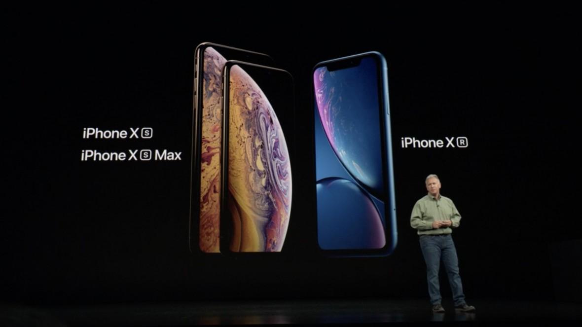 iPhone XS, iPhone XS Max oraz iPhone XR – poznaliśmy polskie ceny nowych smartfonów Apple