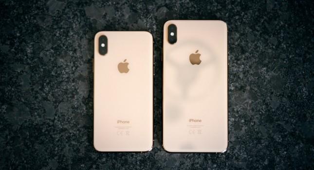 Ile kosztuje wymiana ekranu i plecków w iPhone'ach X, XS i XS Max? Czytajcie na siedząco