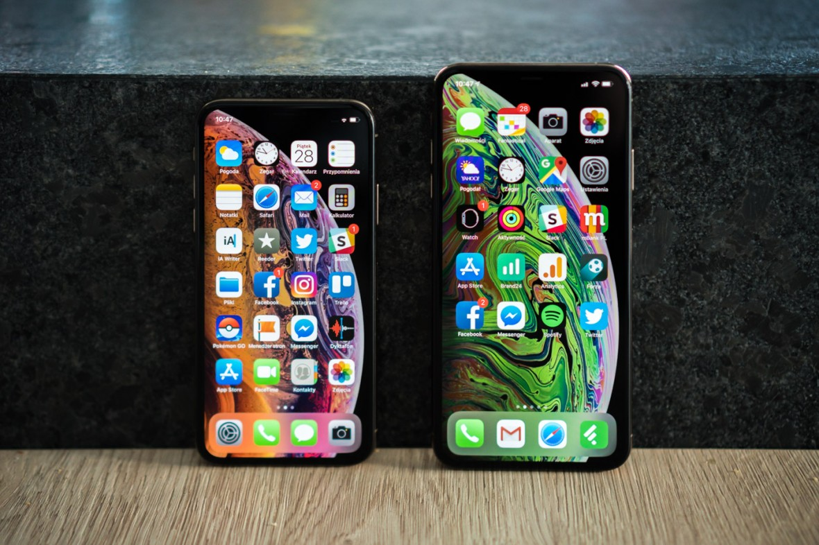 Sprawdź, ile kosztuje wynajęcie iPhone'a, iPada i MacBooka. Apple Authorised Enterprise Reseller udostępnił kalkulator online