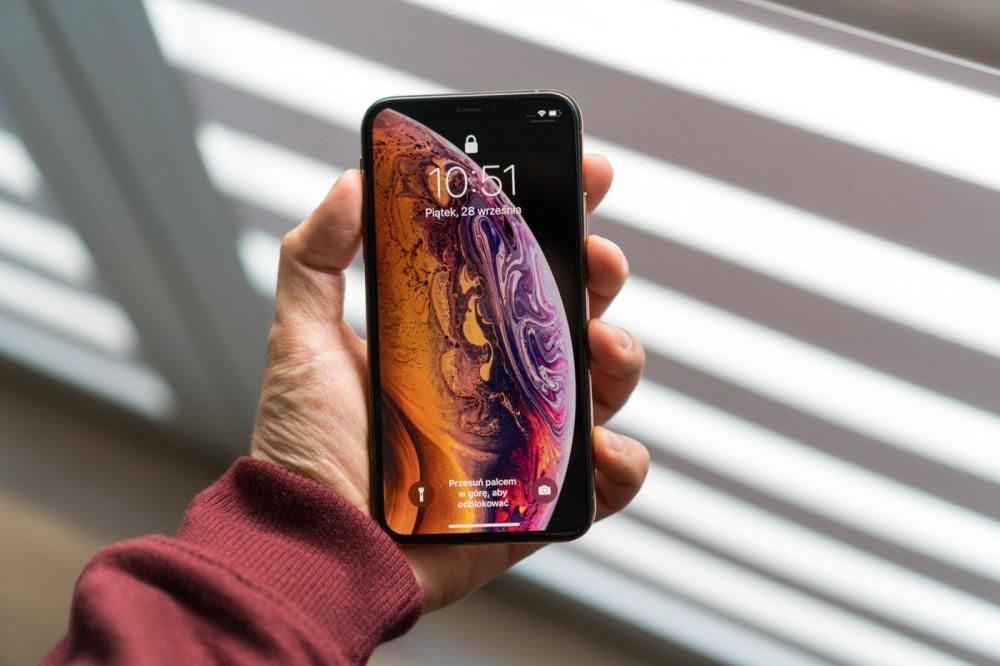 iphone xs xs max opinie czy warto