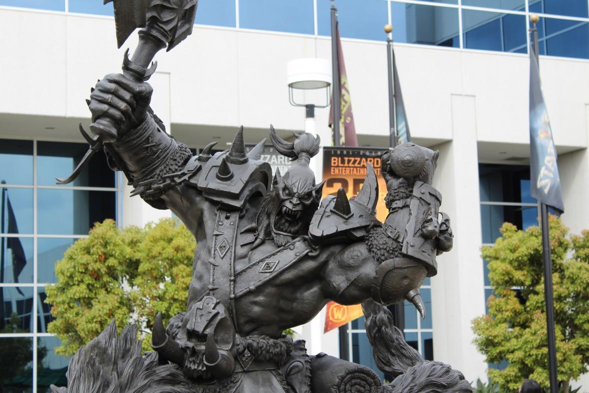 """Były pracownik Blizzarda w ciągu kilku godzin sfinansował wydanie książki o historii """"World of Warcraft"""""""