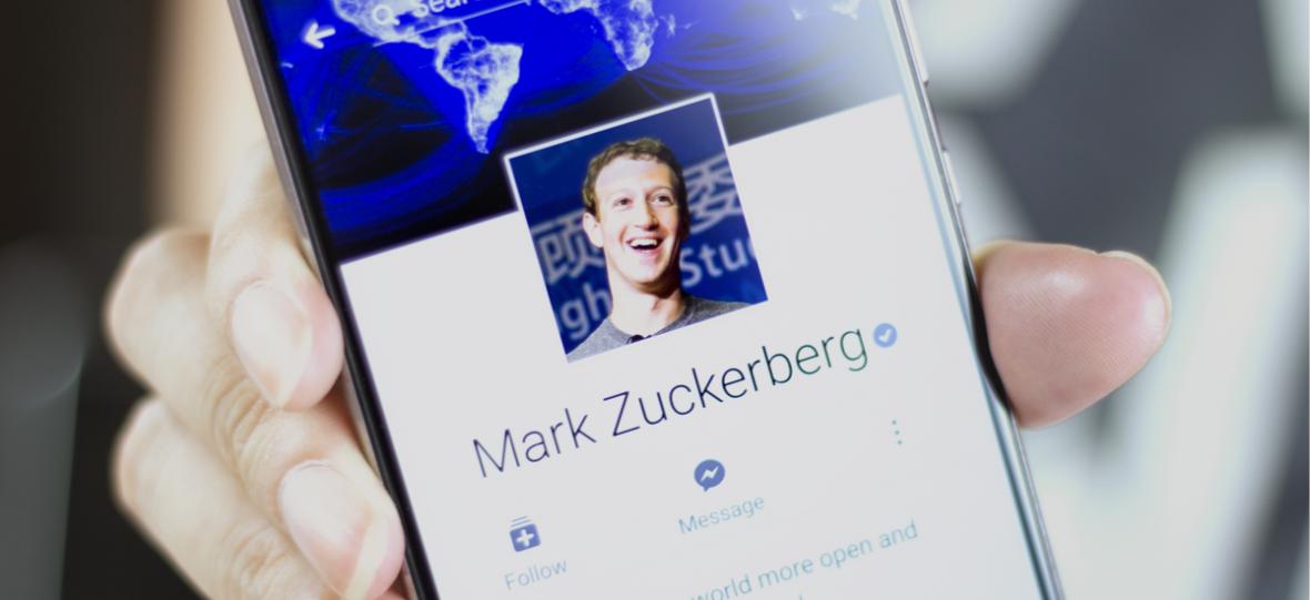 Facebook stworzył aplikację, która rozpoznawała twarze użytkowników w czasie rzeczywistym