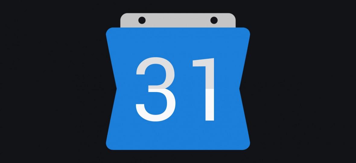 Czas najwyższy. Google odświeża wygląd aplikacji Kalendarza na telefonach