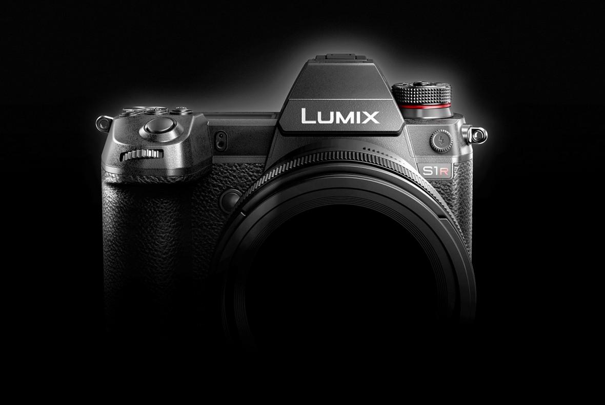Panasonic Lumix S1 i S1R. Nowe pełne klatki, które onieśmielają specyfikacją. I ceną