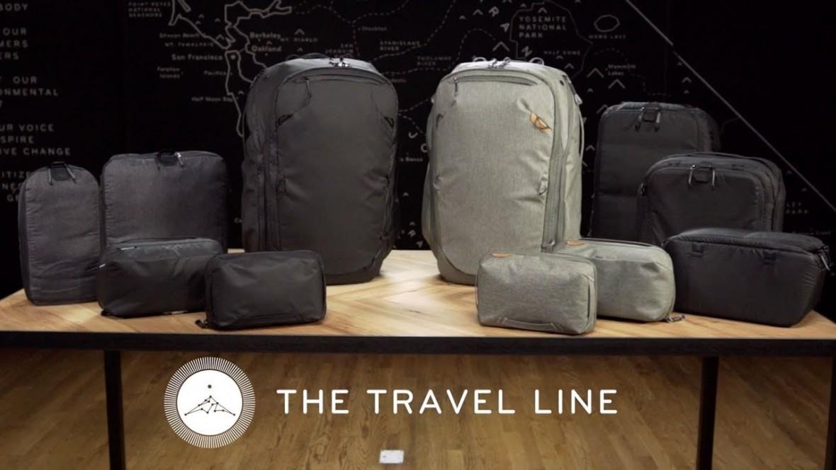 Wygląda na to, że Peak Design stworzył idealny plecak podróżny