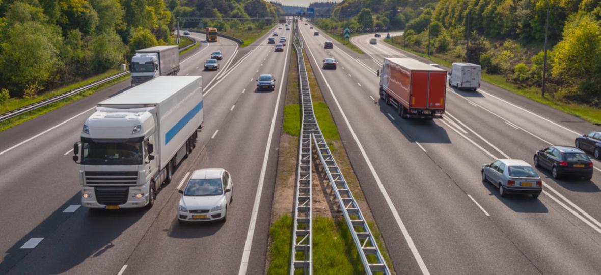 To będzie rekordowa inwestycja w historii polskich dróg. Powstanie Krajowy System Zarządzania Ruchem