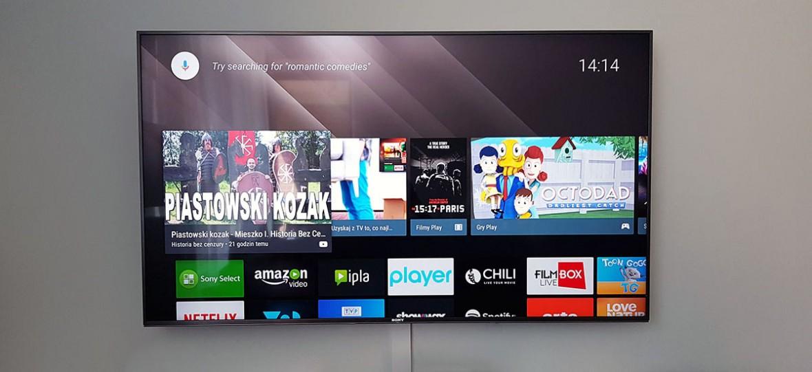 Oto nowy król średniej półki telewizorów. Sony XF9005 – recenzja