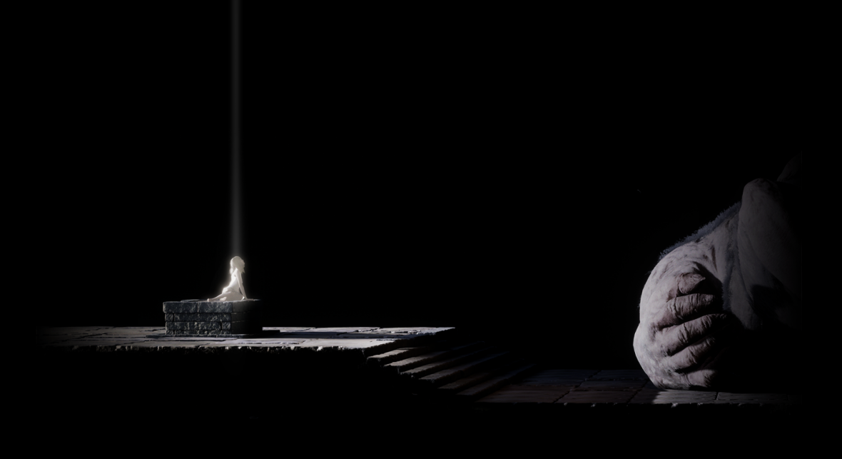 """Autor """"Shadow of the Colossus"""" pracuje nad nową grą. Prawdopodobnie robi to bez wsparcia Sony"""