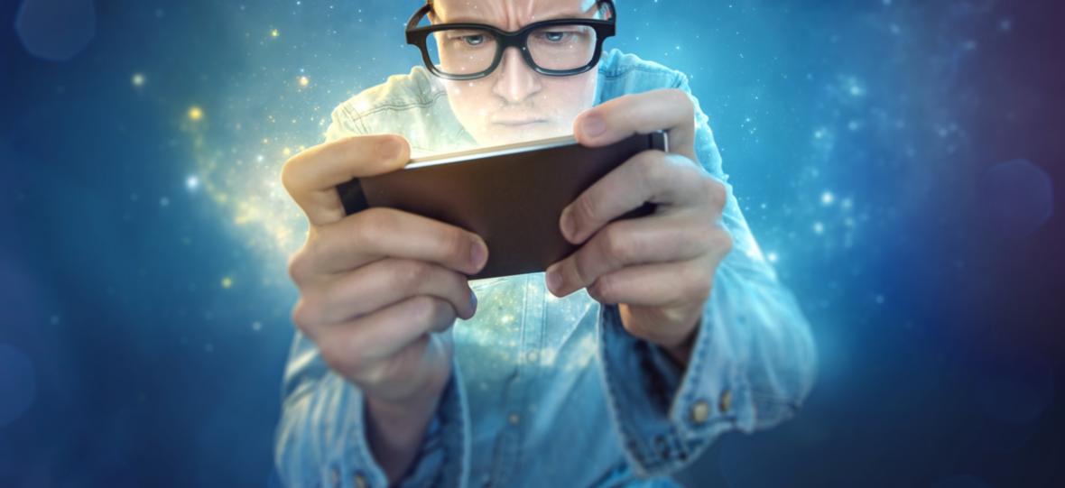 Polski Vortex to Netflix dla gier komputerowych. Umożliwia grę w hity z pecetów na smartfonach