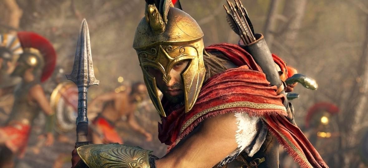 Assassin's Creed Odyssey jest podobne do Origins, ale te siedem rzeczy znajdziesz tylko w nowej grze