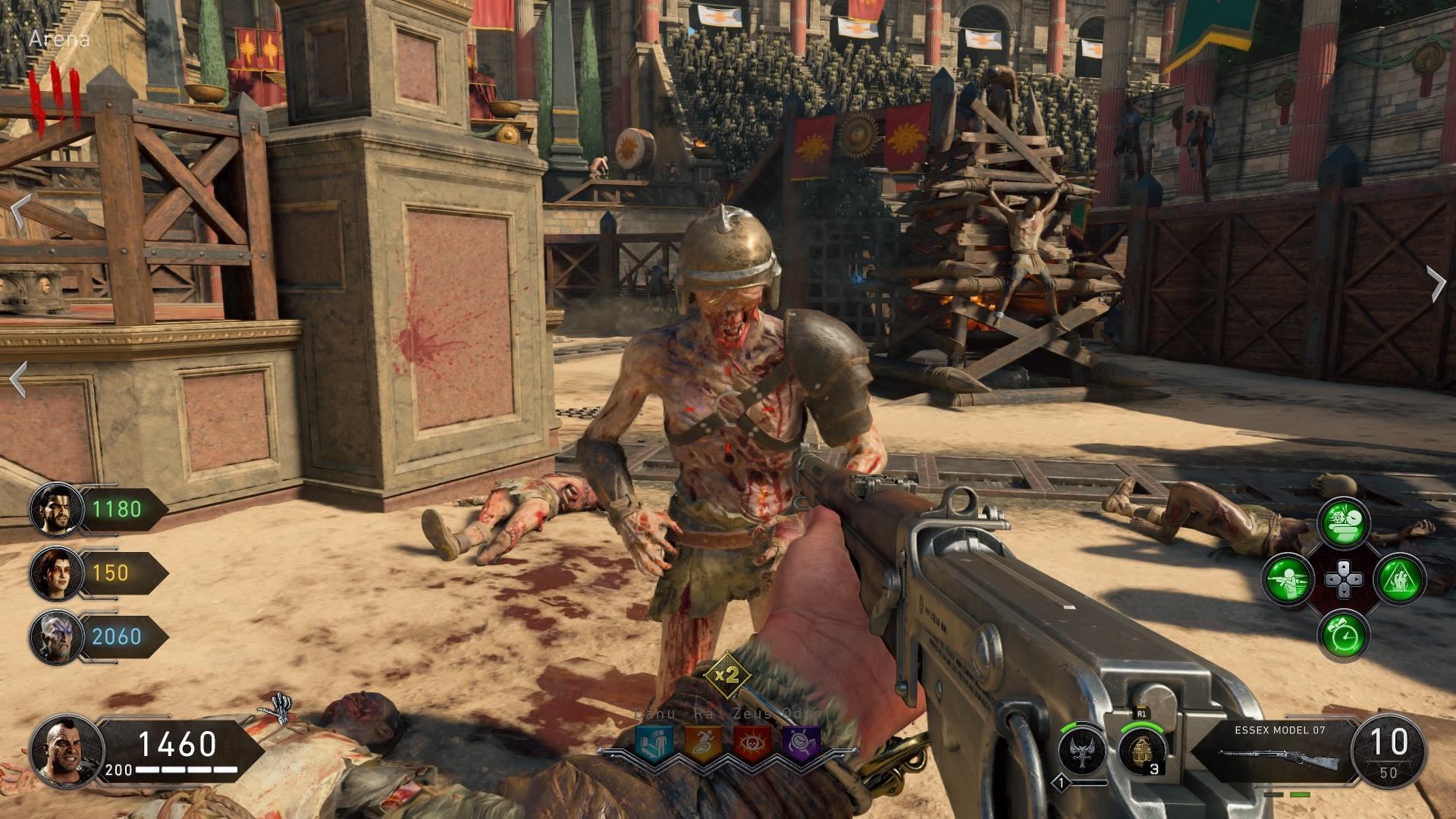 Recenzja Call of Duty: Black Ops 4 - nie rozumiem zachwytów zza oceanu