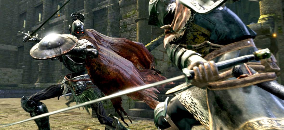Dark Souls Remastered na Nintendo Switch to dwie różne gry w jednym opakowaniu – recenzja