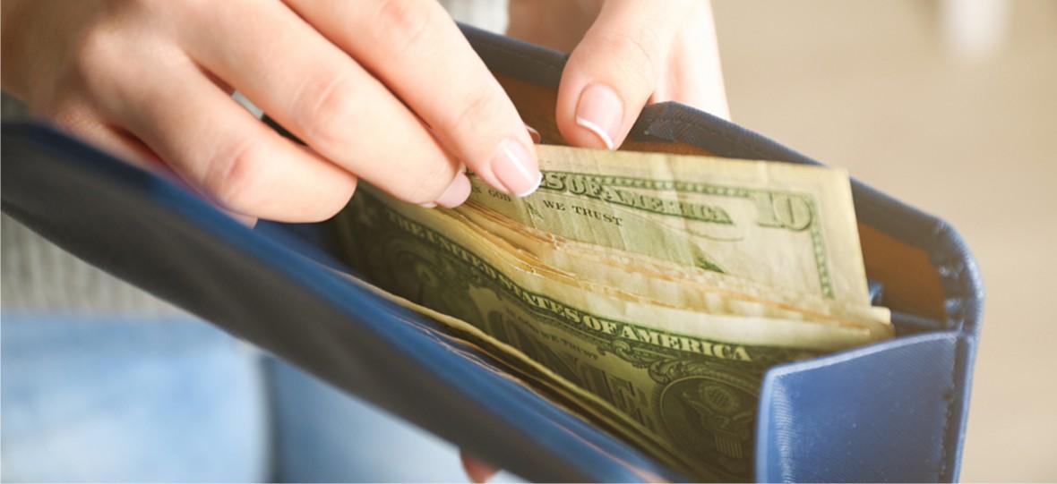 Zostaw portfel w domu i świętuj Dzień Płatności Bezgotówkowych