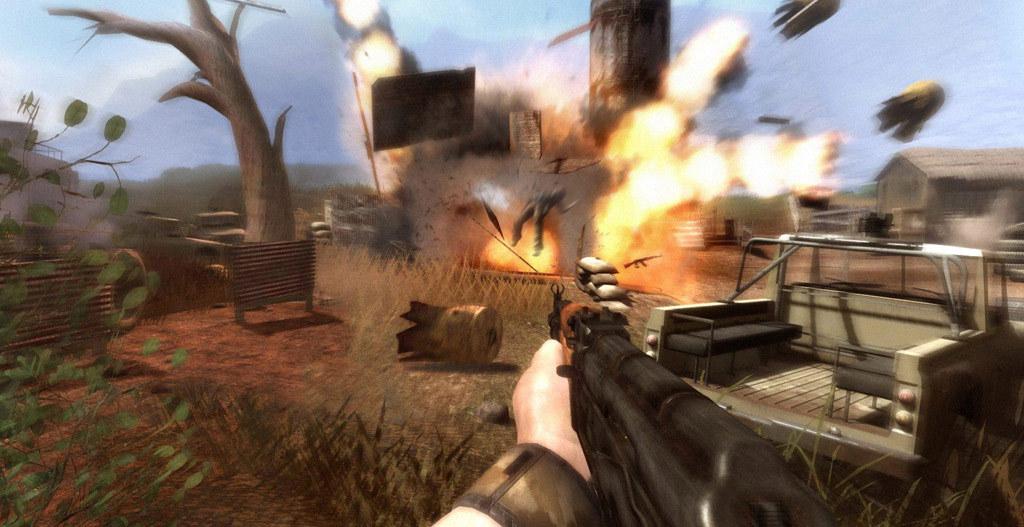 Perły z lamusa: Far Cry 2. Dacie wiarę, że minęło już 10 lat od premiery najgorszej odsłony serii?