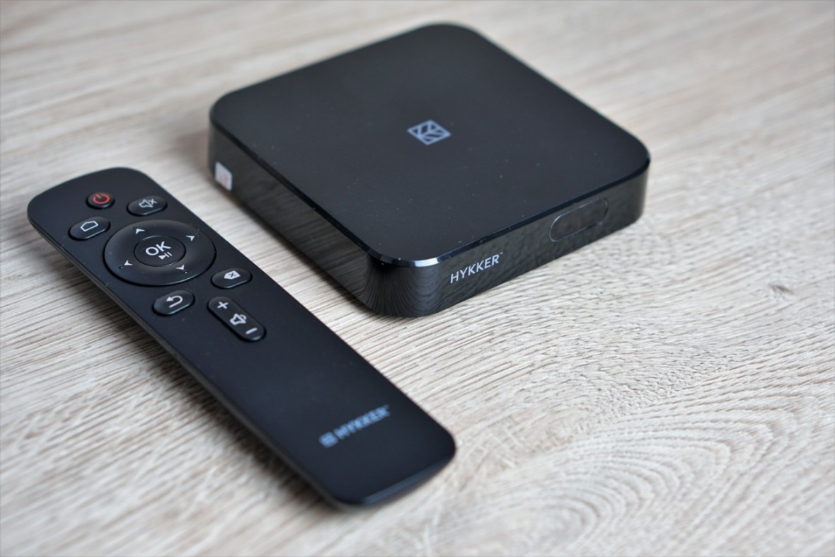 Tania przystawka Smart TV z Biedronki mogła być świetna. Niestety ma sporą wadę