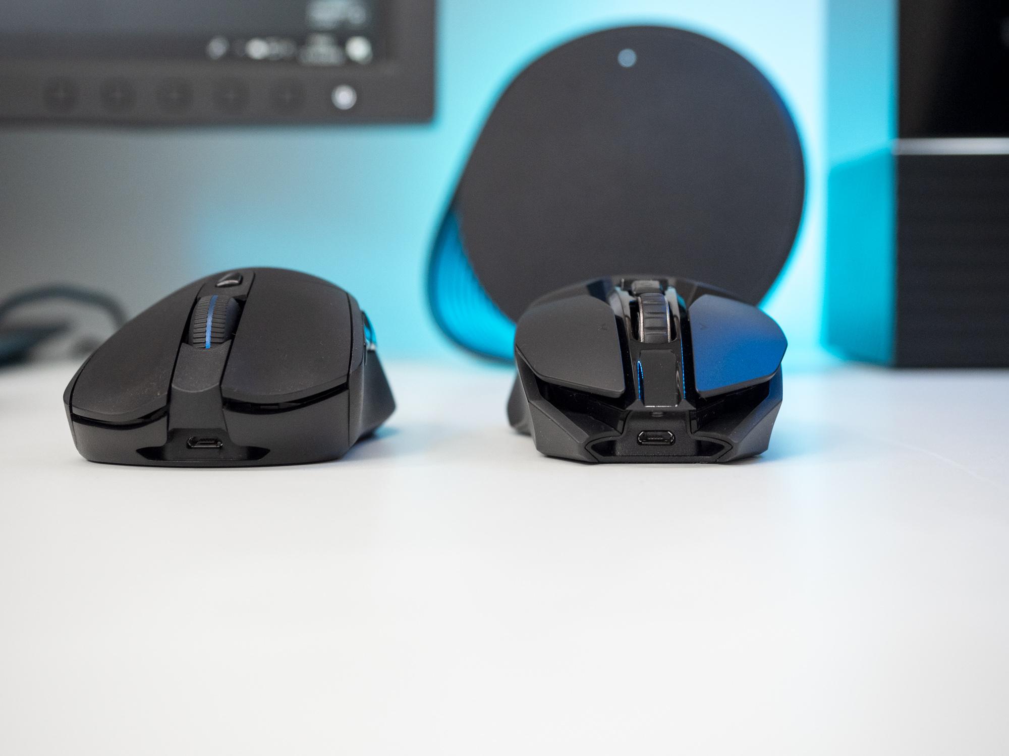 Myszka bezprzewodowa do gier? Podpowiadamy, jaką wybrać.