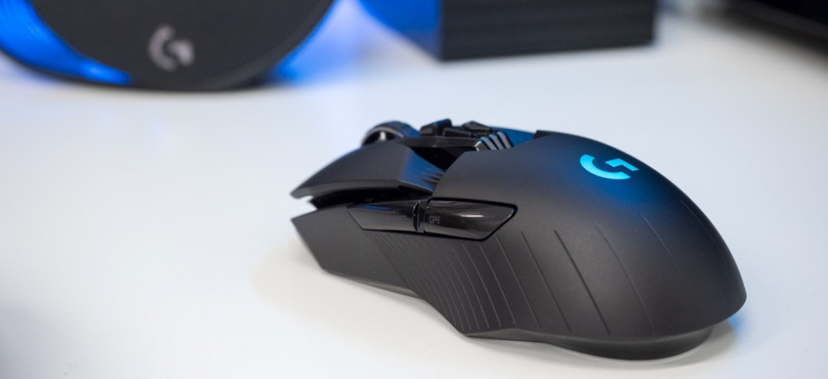 Nie ma już powodu, by myszka do gier miała kabel. Jaką myszkę bezprzewodową wybrać?
