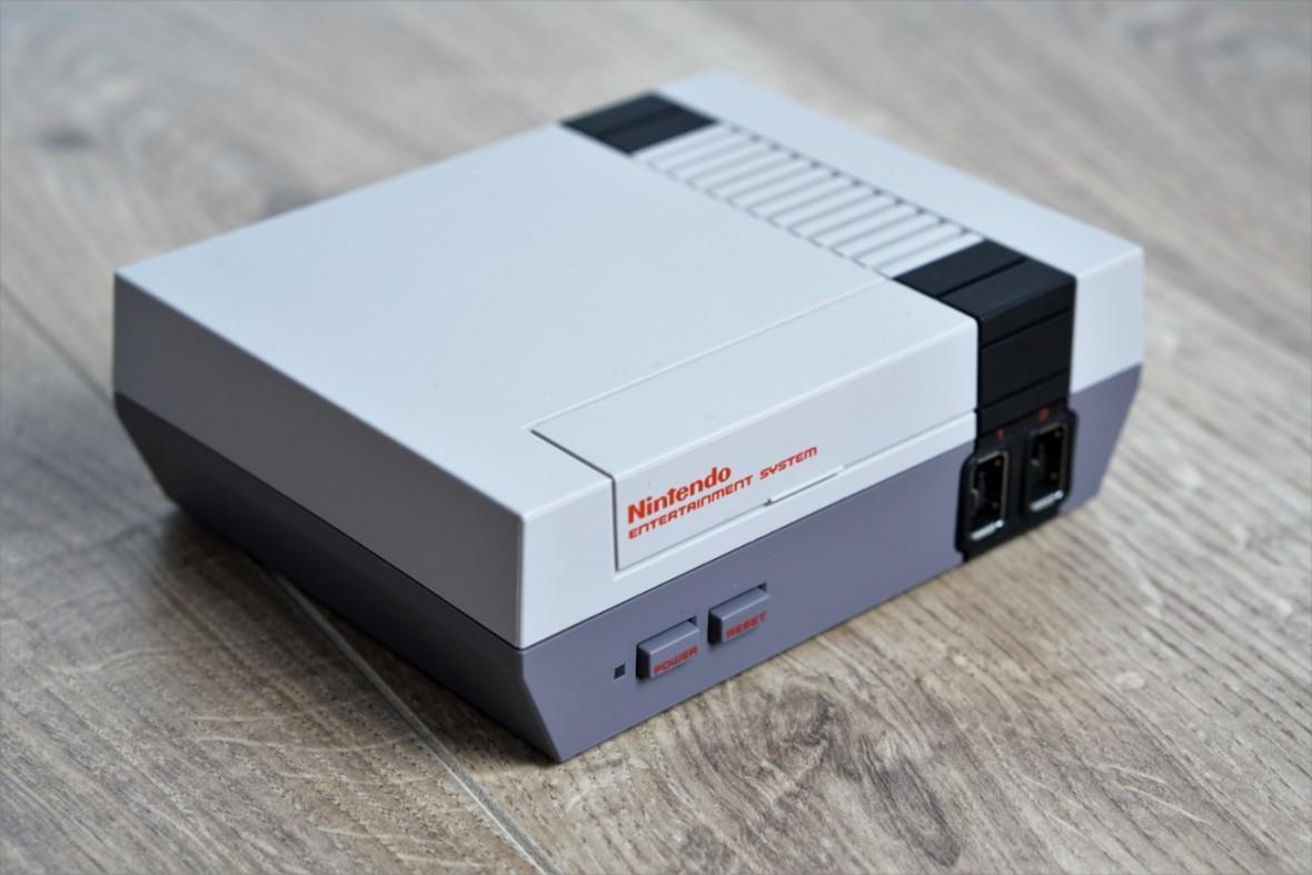 Czy warto kupić NES-a mini w 2018 roku?