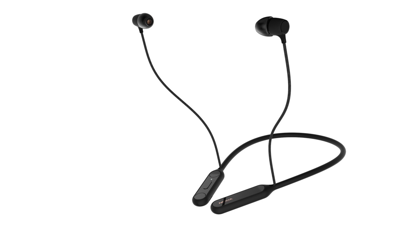 Nokia Pro Wireless słuchawki