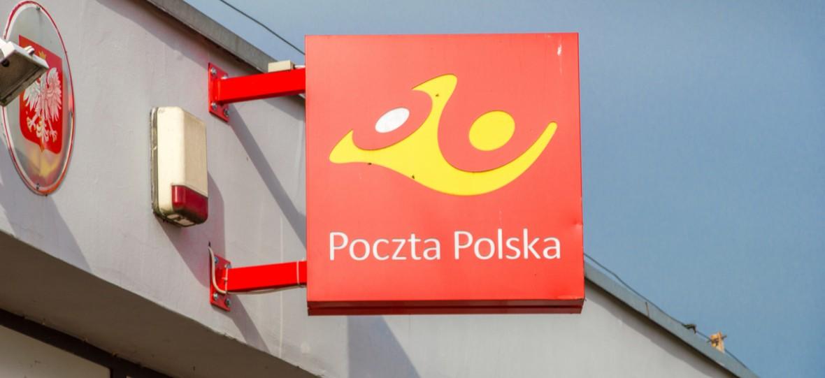 Poczta Polska będzie dostarczała e-maile. Dostanie co najmniej 2 zł za sztukę