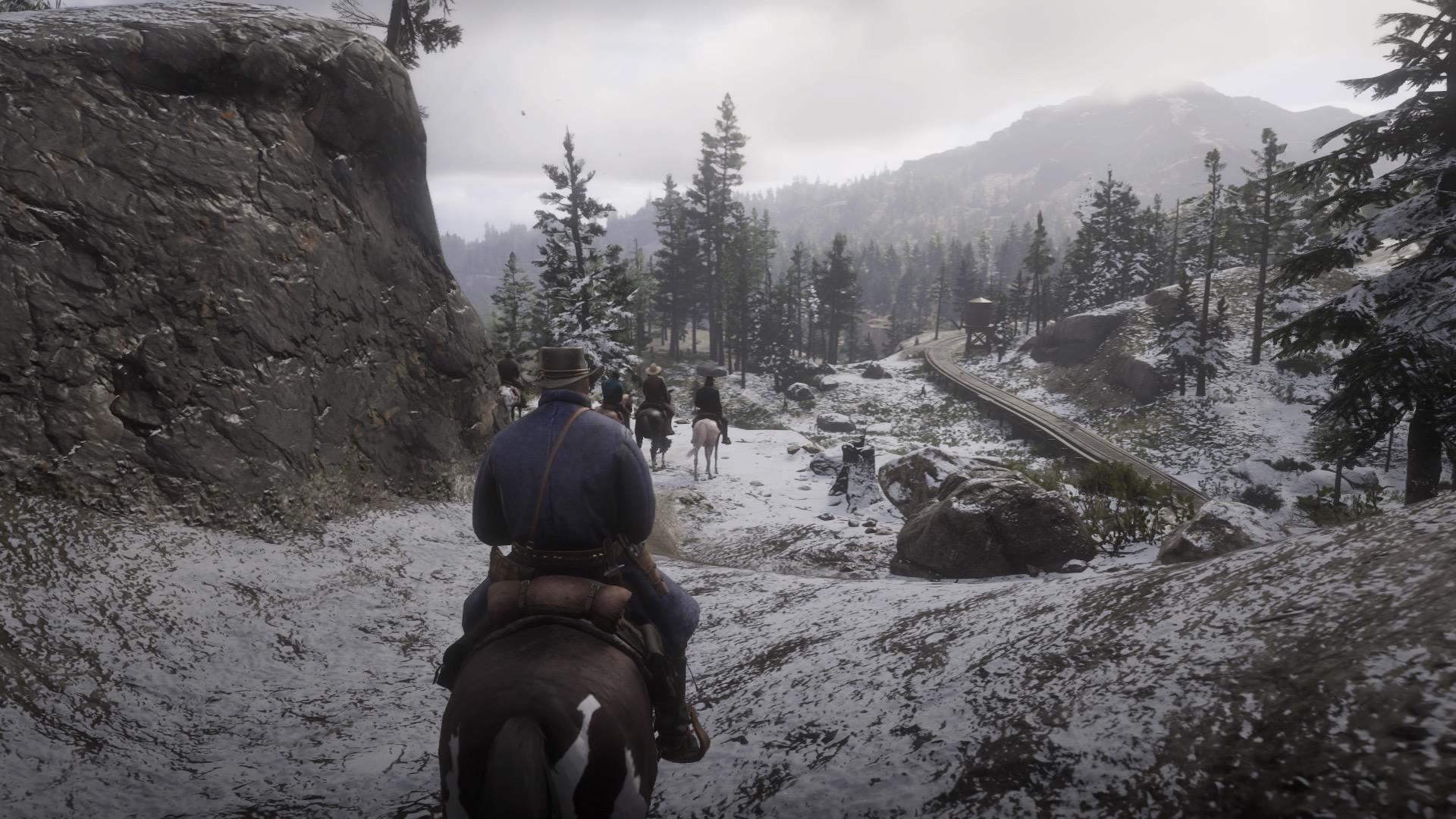 Serwis mówiący o battle royale w Red Dead Redemption 2 zapłaci milion funtów za przeciek informacji