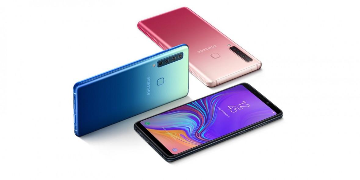 Cztery obiektywy Samsunga czy jeden Google'a? Porozmawiajmy o przyszłości fotografii mobilnej