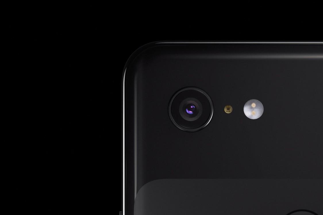 Sposób działania cyfrowego zoomu w Pikselu 3 mógł wymyślić tylko Google