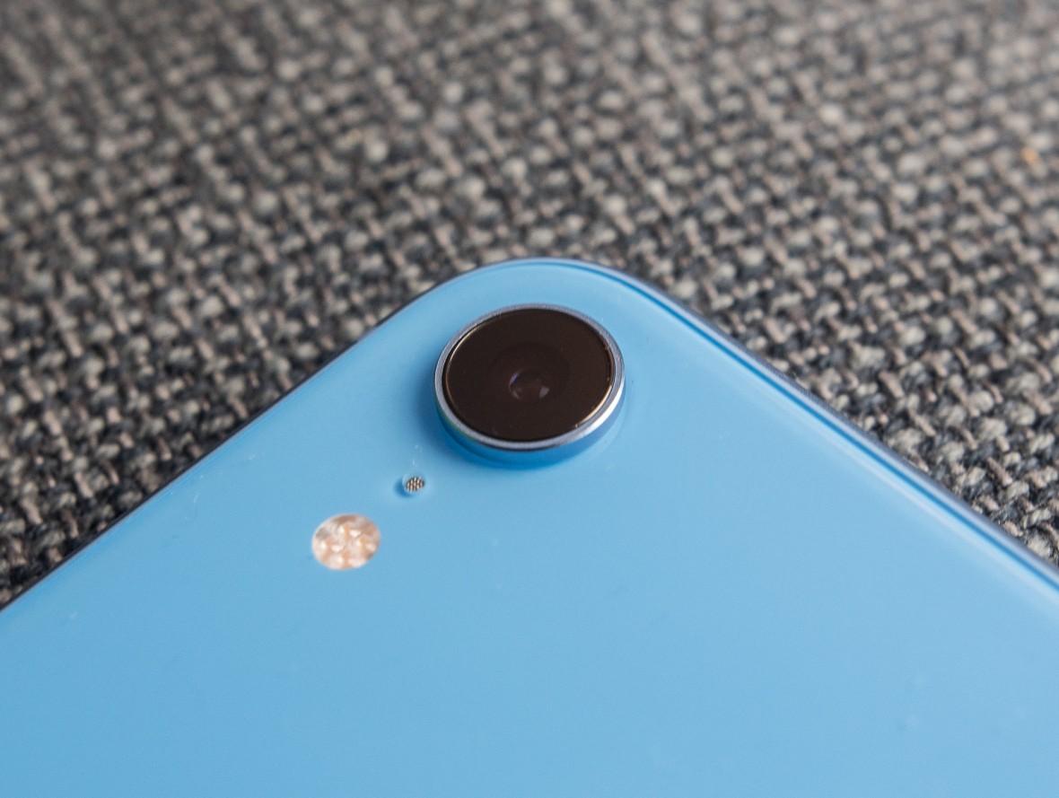 Apple zablokował tryb portretowy w iPhonie XR, ale zewnętrzni deweloperzy znaleźli rozwiązanie