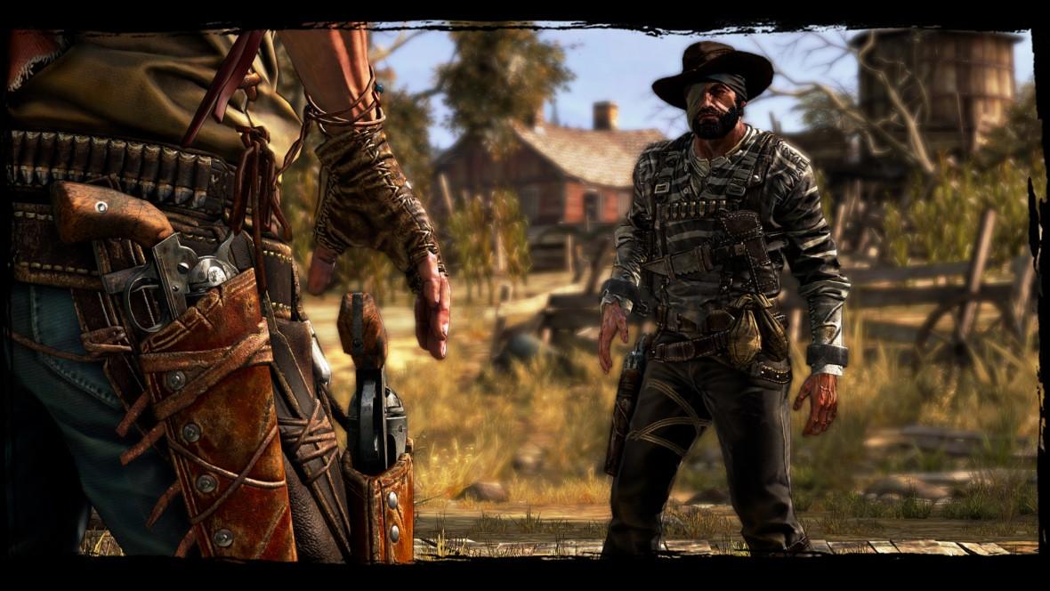 Western wraca do łask. Techland silnie zasugerował powrót Call of Juarez: Gunslinger