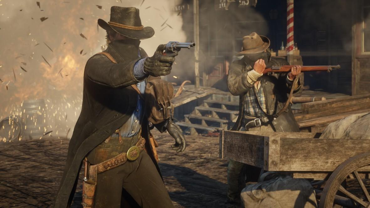 100 godzin pracy tygodniowo sprawia, że niektórzy gracze bojkotują Red Dead Redemption 2