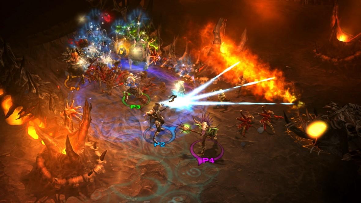 Nie spodziewajcie się Diablo 4 na BlizzConie. Blizzard nie pozostawia złudzeń