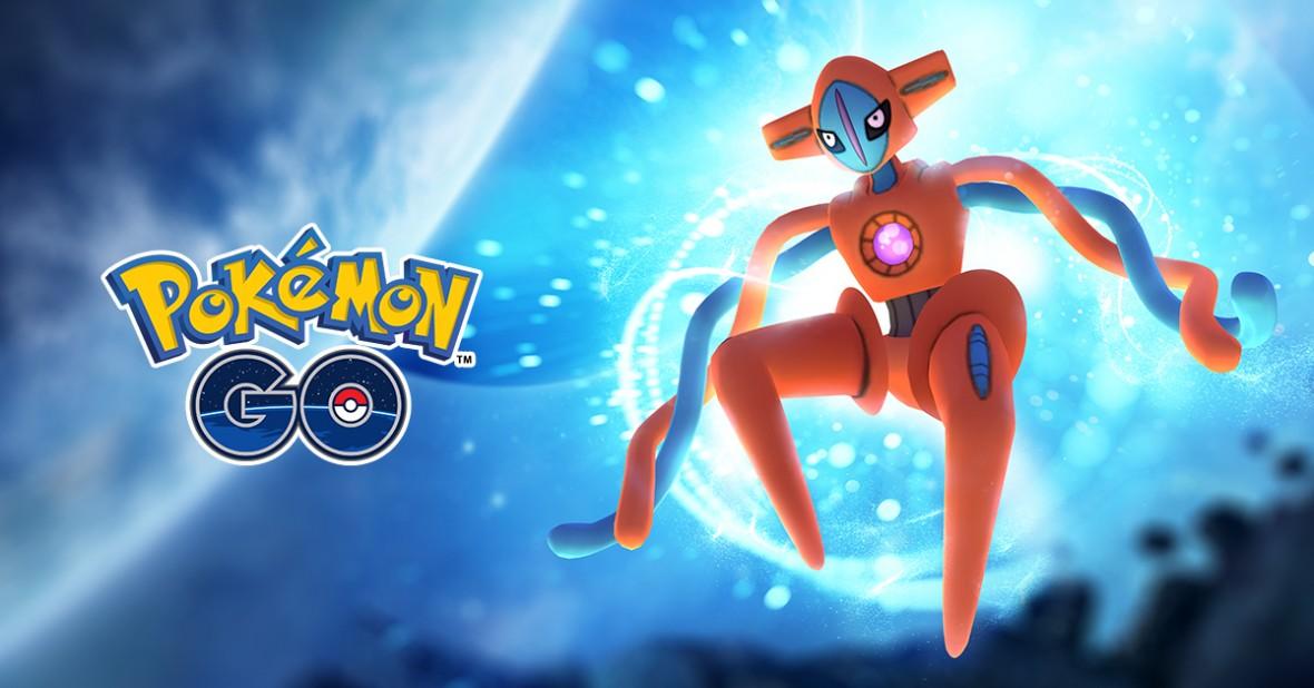 Niantic zepsuł system EX Raidów w Pokemon Go. Niektóre rajdy na Deoxysa zostały odwołane chwilę przed startem