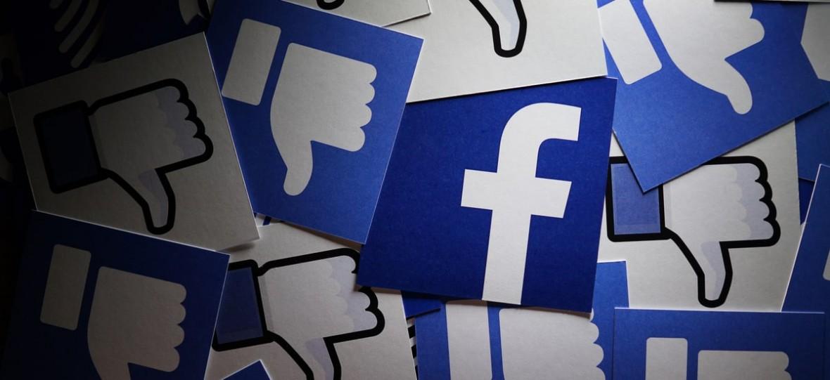 Nie możesz sięzalogować do Facebooka? Spokojnie, nie tylko ty